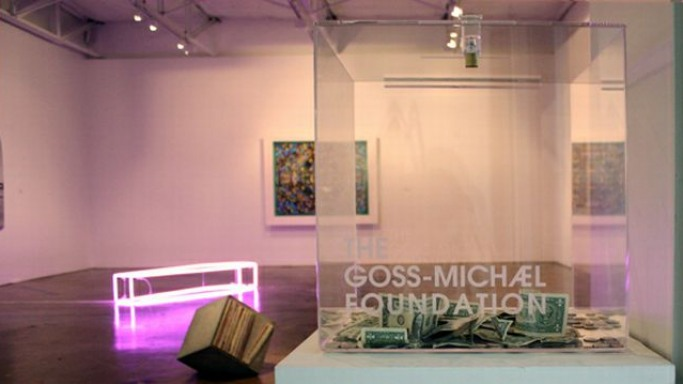 The Goss-Michael Foundation