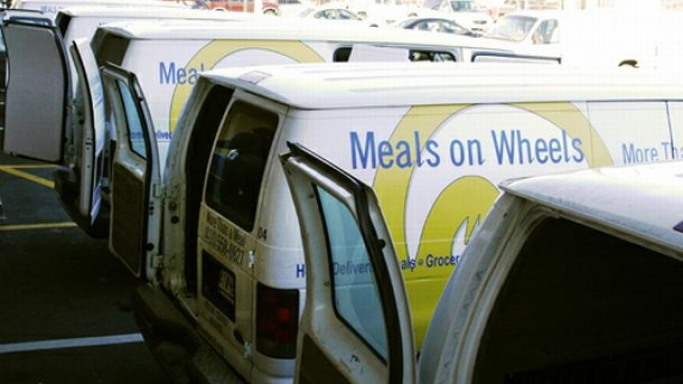Meals On Wheels Association of America