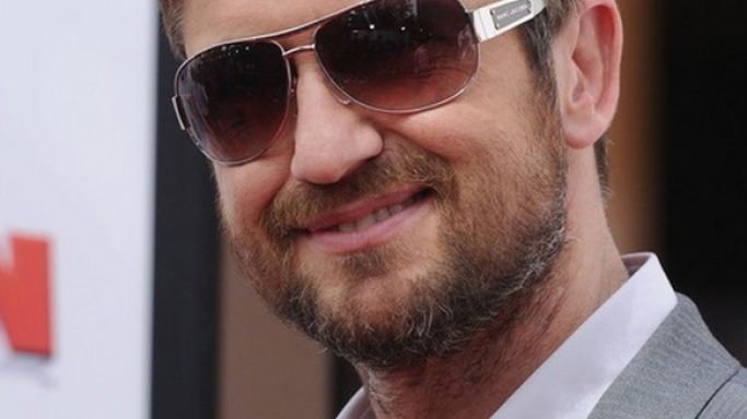 The artist is frequently is seen wearing these designer shades.