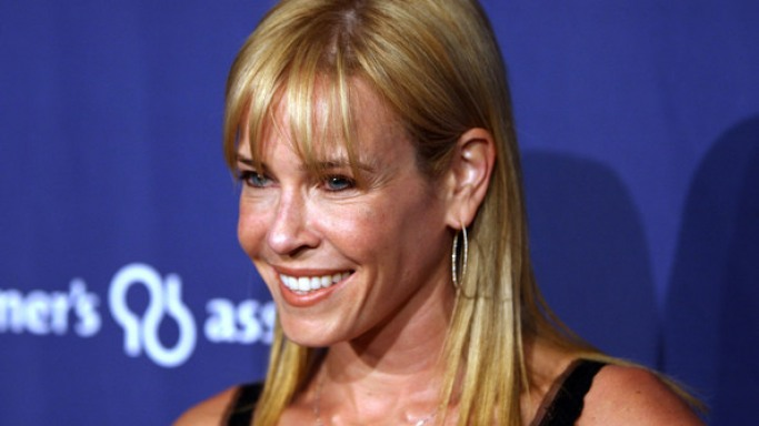 Chelsea Handler is an active part of the Alzheimer's Association and she frequents the Annual Nights and other events of the charity.