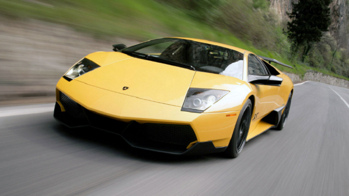 Lamborghini Murcielago Lp670 Sv Bornrich Price Features Luxury