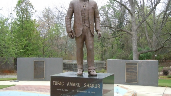 Tupac Amaru Shakur Foundation