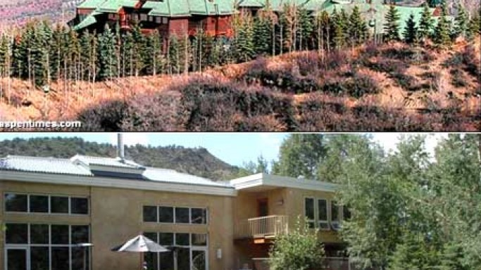 Prince Bandar bin Sultan bin Abdul Aziz's Aspen Home: The priciest home in the world