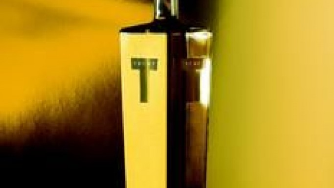 Taste the spirits of 24-carat gold bottled Vodka