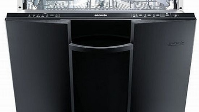 Exclusive Gorenje Pininfarina Black Collection for design enthusiasts