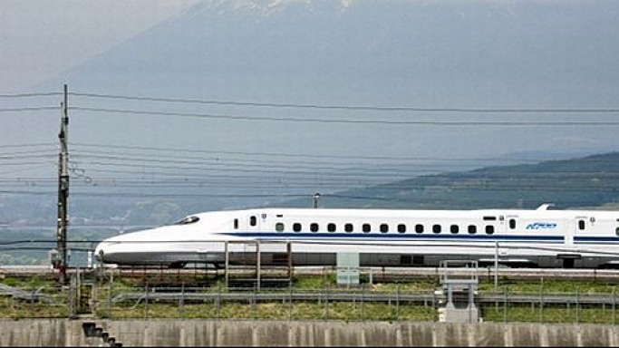 Japan plans $45 billion Maglev Train, the world's fastest