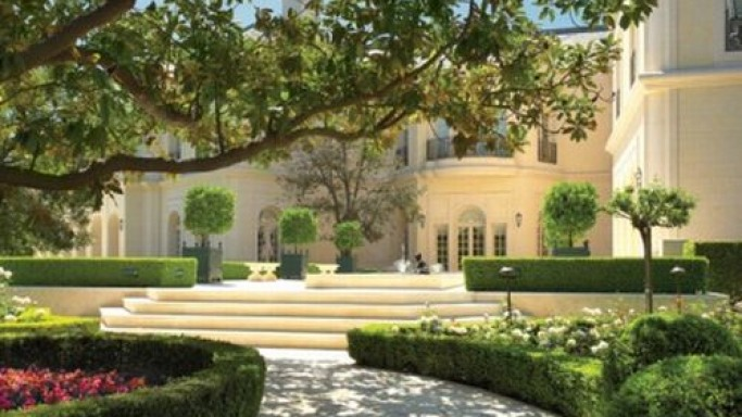 Top 12 world's most expensive homes