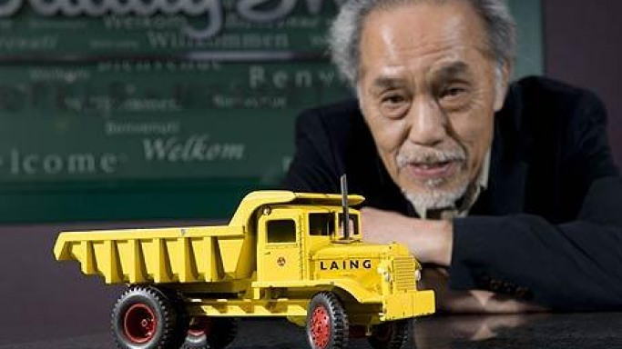 Most expensive Matchbox toy truck auctioned for $15,000
