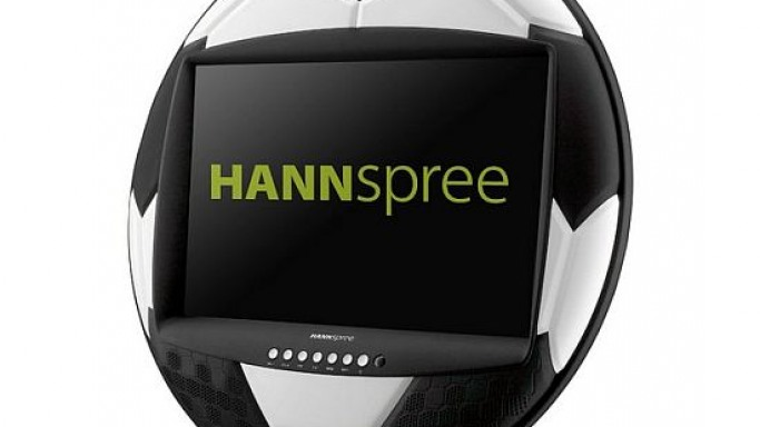 HANNSsoccer TV takes the FIFA anticipation to an unbearable level
