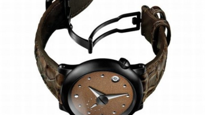 Bottega Veneta joins hands with Girard-Perregaux for BVX unisex watch