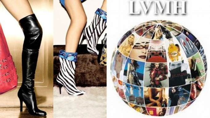 LVMH on the acquisition trail, eyes Jimmy Choo this time