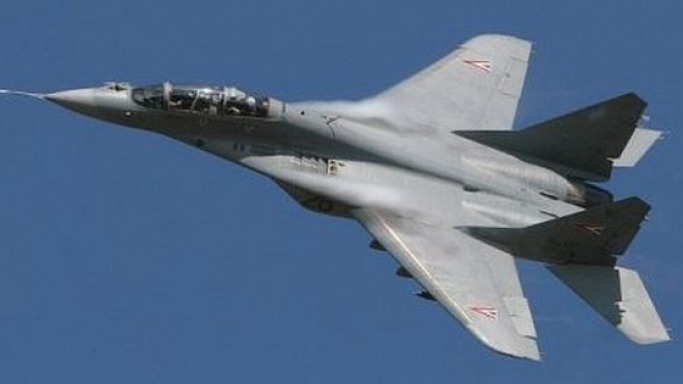 Microsoft co-founder Paul Allen buys MiG-29 Russian fighter jet