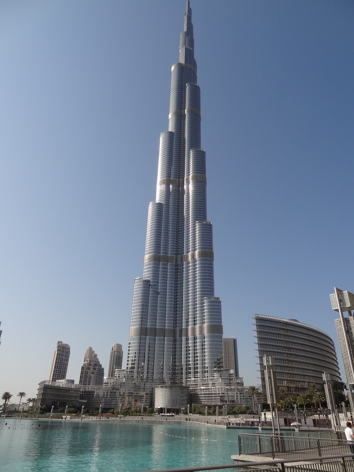 Top Five Most Expensive Buildings In The World Bornrich