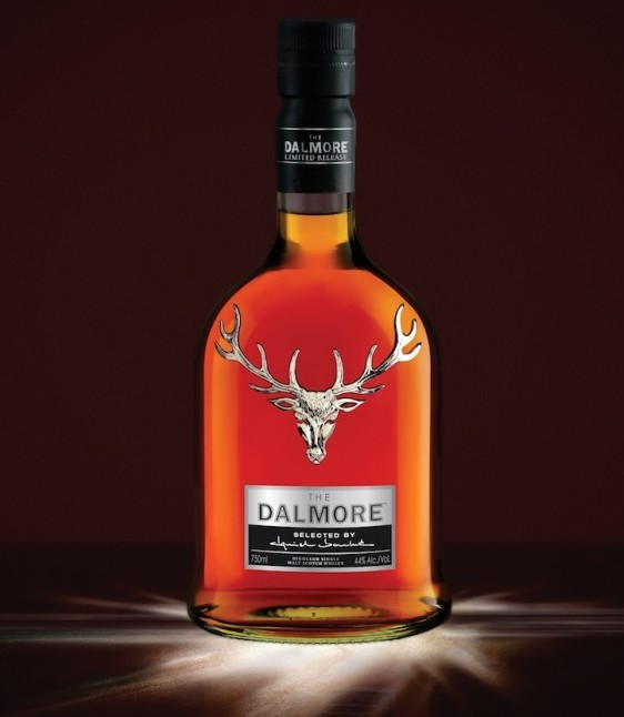 The Dalmore Paterson Whisky Collection Goes For Sale At 163 1