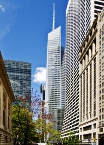 bank-of-america-tower-green-buildings