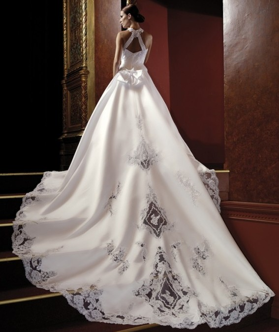 most expensive wedding dresses at kleinfelds short