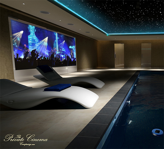 Smart Home Technologies: Luxury Smart Home Technology Trends For The Rich
