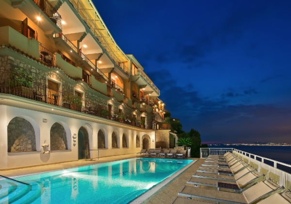 Msn travel for Luxury hotel packages