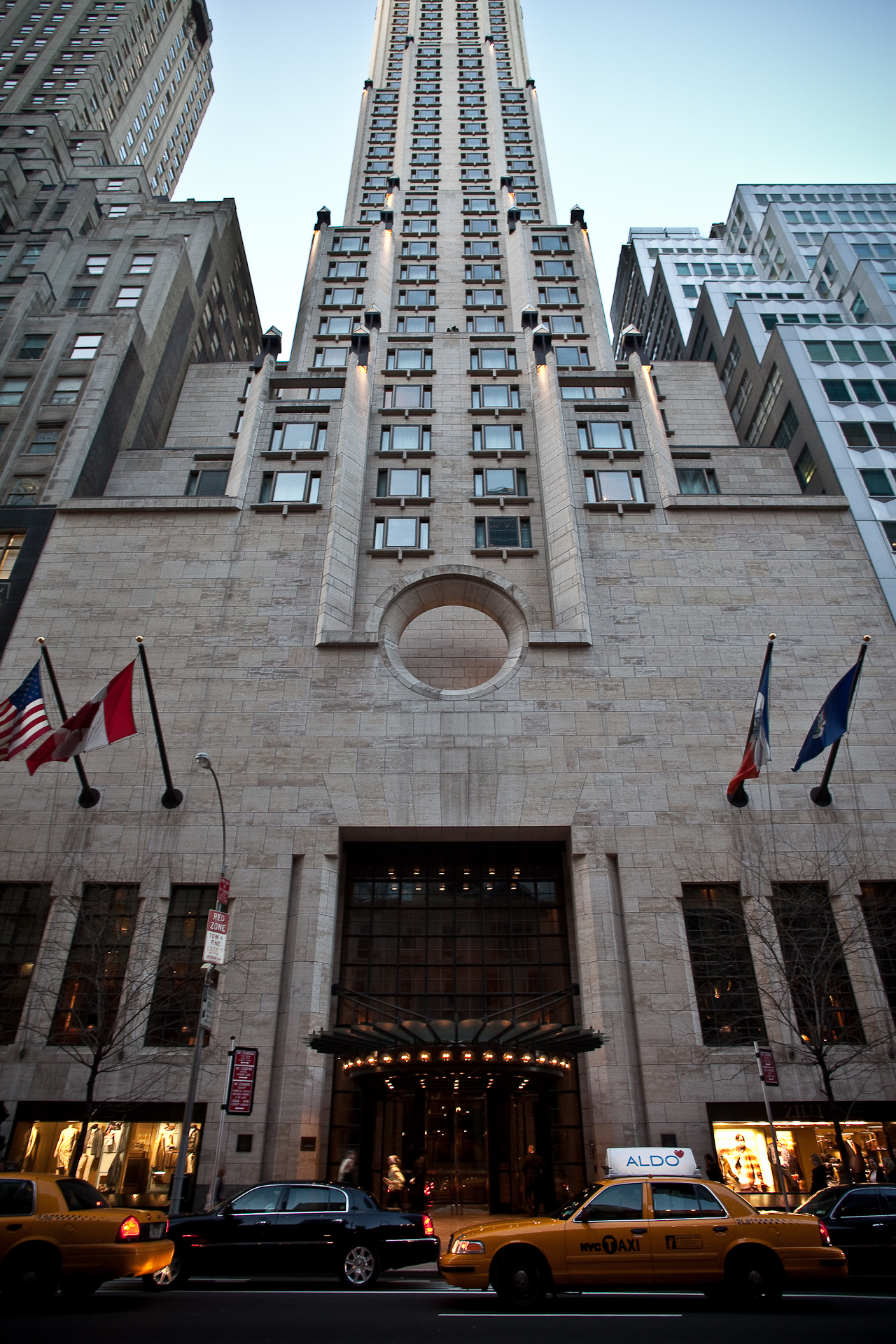 Msn travel for Most expensive hotels in nyc