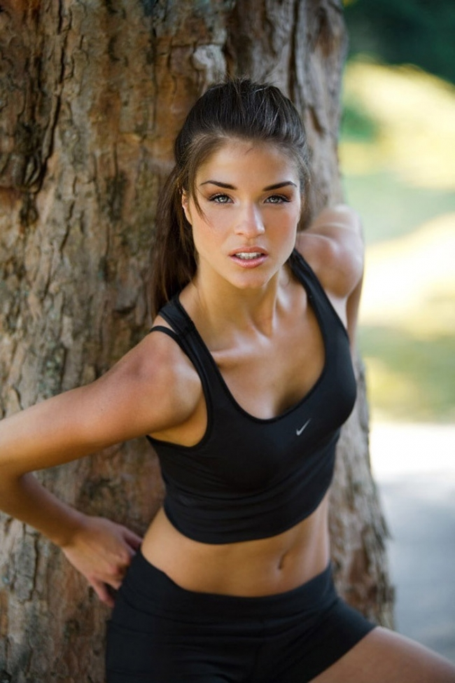 Marie Avgeropoulos Quotes Quotesgram