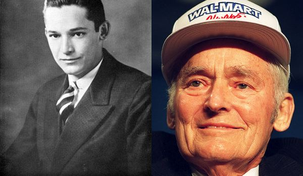 leadership paper on sam walton essay Wal-mart, founded by sam walton in 1962,  human resource management in walmart  leadership, conflict and.