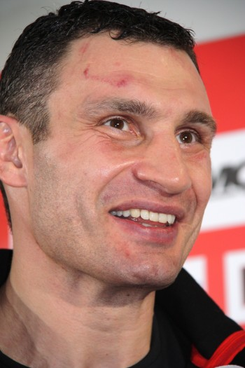 Vitali Klitschko Net Worth Instagram Age News Wiki