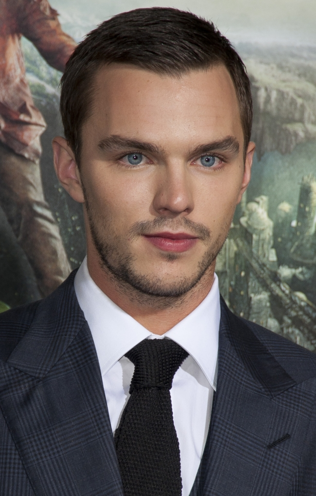 Nicholas Hoult - biography, net worth, quotes, wiki ...