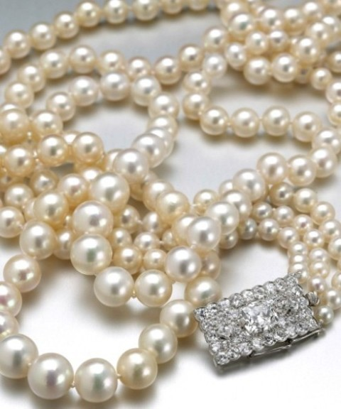Pearls The Most Expensive Of The Lot Bornrich