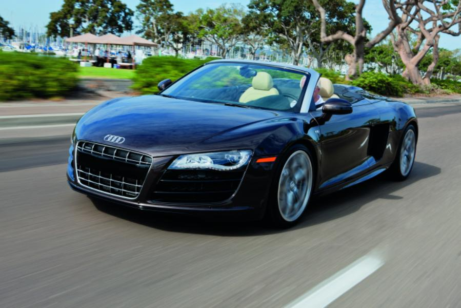 Top Pick for Thieves – Luxury Cars! - Bornrich
