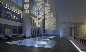 the most expensive residence ever sold in new york city the 100 5
