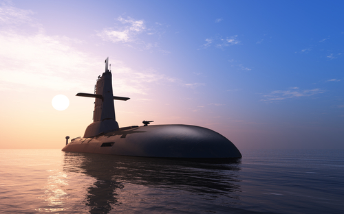 5 Most Expensive Naval Submarines In The World