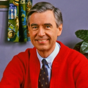 a biography of fred rogers Morgan neville's admiring portrait of public television pioneer fred rogers,  the spiritual biography of a man whose vocation intersected with the.