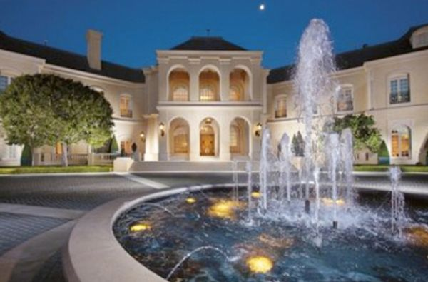 Most Expensive Home