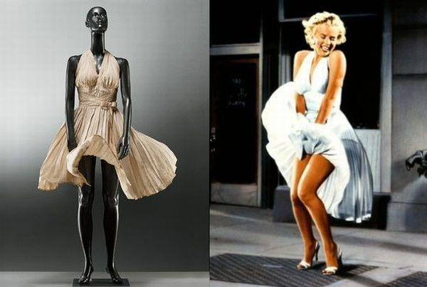 Marylyn Monroe Dress