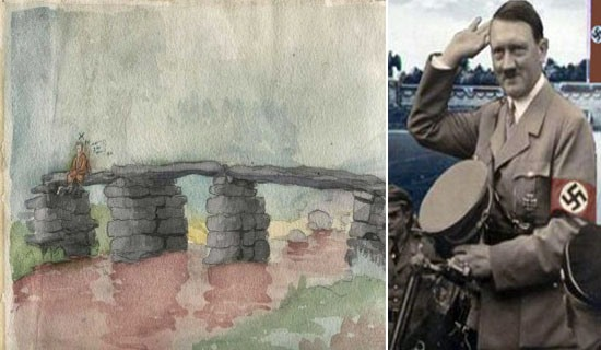 Hitler's Painting