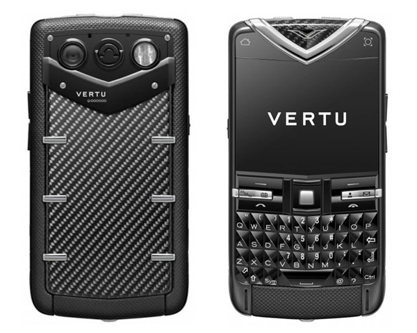 Vertu Constellation Quest phone 2
