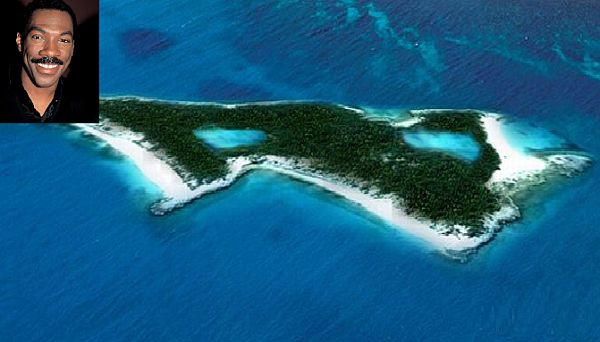 Rooster Cay Island