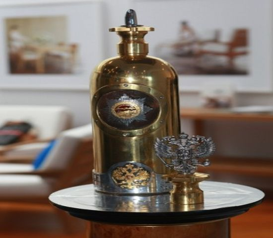 Most expensive Vodka