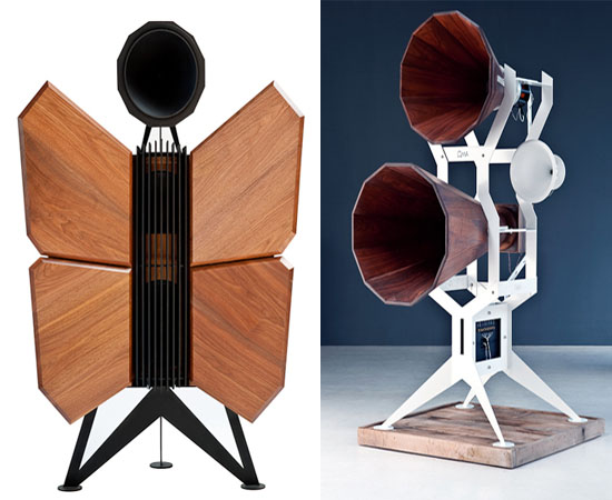 Speakers for A true audiophile
