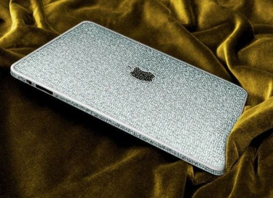 World's most expensive iPad