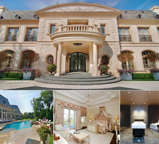 Le Grande Reve Mansion