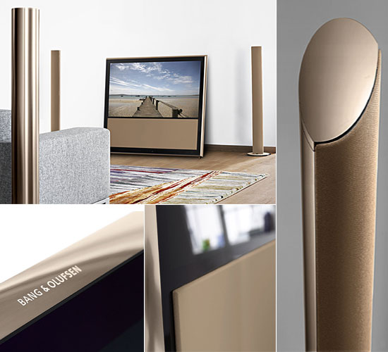Bang & Olufsen Chanterelle Collection