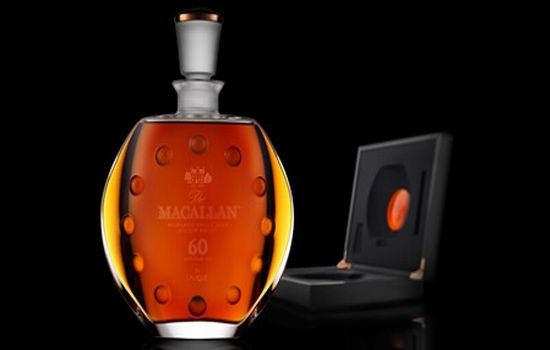 Limited edition Macallan