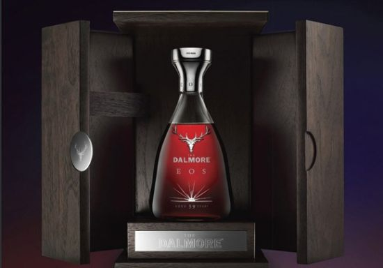 Dalmore Eos 59-Year-Old whisky