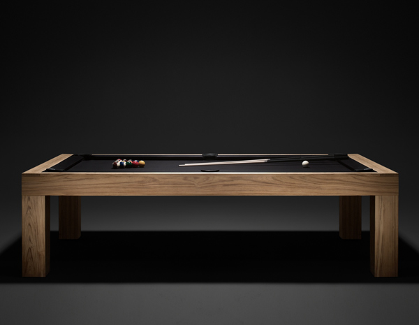 Top 5 convertible pool table