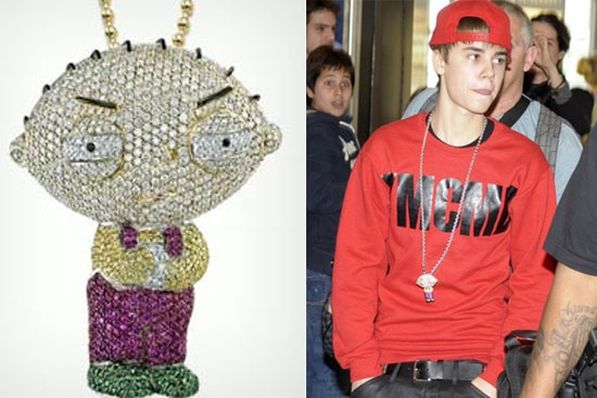 Most expensive celebrity purchases in 2011