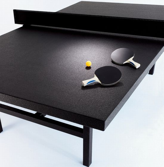 Table-Tennis Table