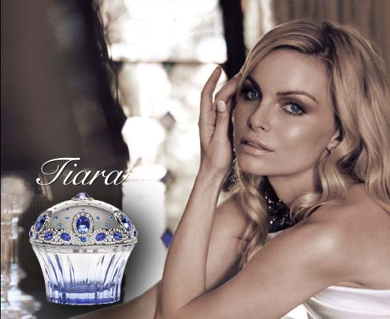 Luxury perfume gift box: Tiara by House of Sillage