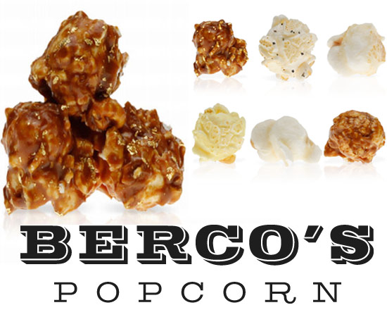World's most expensive popcorn