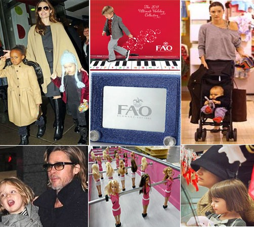 FAO Schwarz: The most expensive toy store where the celebrities take their kids to shop